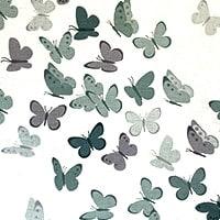 butterfly-petrol-yesili